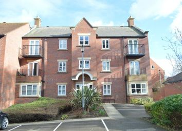 Thumbnail 2 bed flat to rent in Fenby Gardens, Scarborough