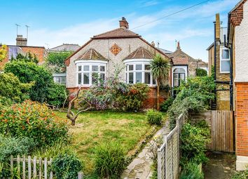 Thumbnail 3 bed bungalow for sale in King Edward Avenue, Broadstairs