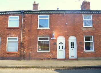 Thumbnail 3 bed terraced house for sale in John Street, Winsford