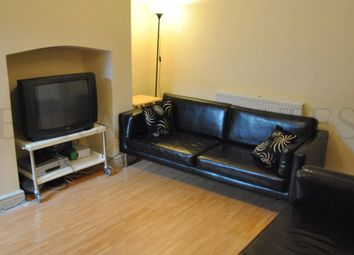 Thumbnail 3 bed terraced house to rent in St Ives Road, Fallowfield, Bills Included, Manchester