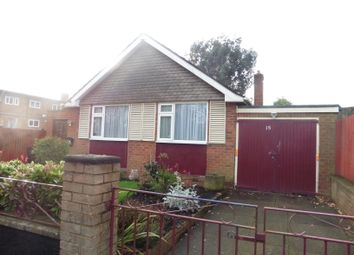 Thumbnail 2 bed detached bungalow to rent in Modbury Avenue, Bartley Green, Birmingham