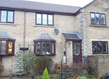2 bed terraced house for sale in Woodside, Buxton, Derbyshire SK17