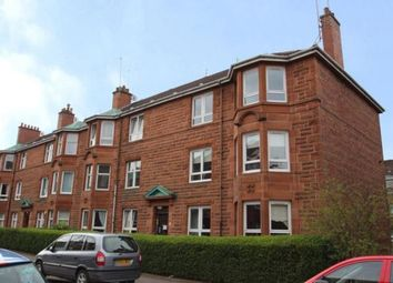 Thumbnail 2 bed flat for sale in Quentin Street, Glasgow, Lanarkshire