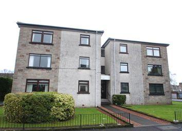 Thumbnail 2 bed flat for sale in Ardgowan Street, Greenock, Inverclyde