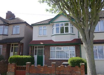 Thumbnail 3 bed semi-detached house to rent in Pitt Road, Thornton Heath, Surrey