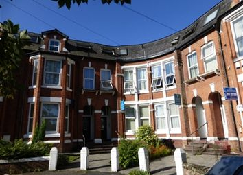 Thumbnail 1 bed flat to rent in Beaconsfield Crescent, Fallowfield, Manchester