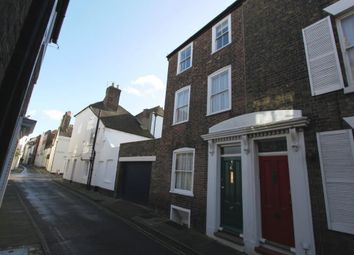Thumbnail 2 bed terraced house for sale in Farrier Street, Deal