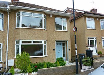 3 bed end terrace house for sale in Runswick Road, Brislington, Bristol BS4
