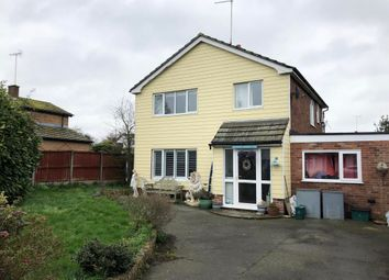 Thumbnail 6 bed detached house for sale in 69 Seaview Avenue, West Mersea, Colchester, Essex