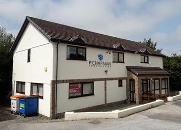 Thumbnail Office to let in Ground Floor, Westcountry House, Threemilestone, Truro, Cornwall