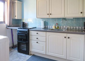 Thumbnail 1 bedroom flat for sale in Vale End, Thurnby, Leicester
