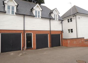 Thumbnail 2 bed flat to rent in Belgrave Place, East Hill, Colchester