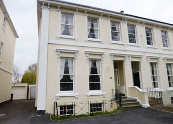 Thumbnail 3 bed flat to rent in Sydenham Road North, Cheltenham