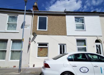 Thumbnail 3 bed terraced house for sale in St. Vincent Road, Southsea