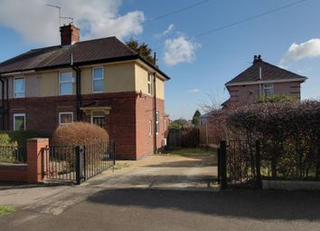 Thumbnail 2 bed semi-detached house to rent in Atherton Road, Sheffield