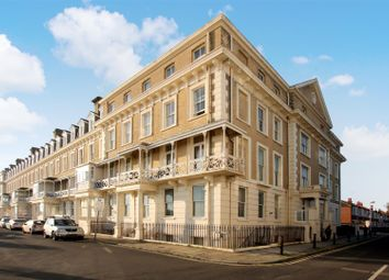 Thumbnail 1 bed flat for sale in Heene Terrace, Worthing