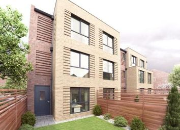 Thumbnail 4 bed mews house for sale in Weaver Street, Chester, Cheshire