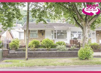 Thumbnail 2 bed bungalow for sale in Chepstow Road, Newport