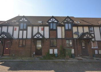 Thumbnail 2 bed property for sale in Burgley Court, Ravenhill, Swansea