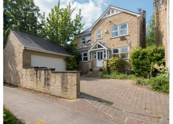 Thumbnail 4 bed detached house for sale in Newlay Wood Fold, Leeds