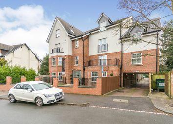 Montague Road, Edgbaston, Birmingham B16. 2 bed flat for sale