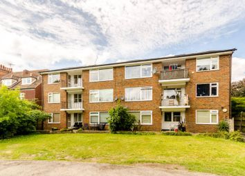 Thumbnail 3 bed flat to rent in Homefield Road, Sundridge Park