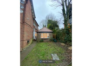 Thumbnail 2 bed bungalow to rent in Frithwood Avenue, Northwood