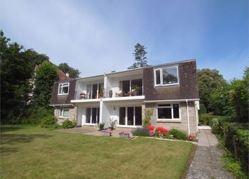 Thumbnail 2 bed flat for sale in Lansdowne Road, Budleigh Salterton