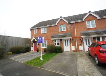 Thumbnail 2 bed town house for sale in Cherry Tree Way, Langley Mill, Nottingham