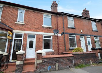 3 bed terraced house for sale in Watlands View, Porthill, Newcastle ST5