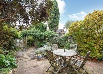 Thumbnail 4 bed semi-detached house for sale in Park Drive, London