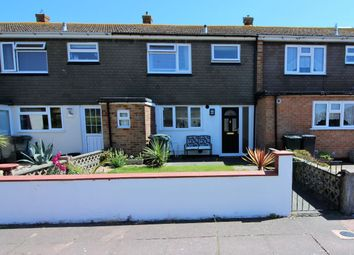 Thumbnail 3 bed terraced house for sale in Vernon Close, Eastbourne