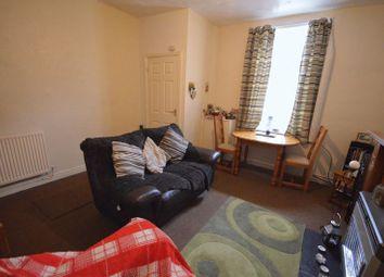 Thumbnail 3 bed terraced house to rent in Edward Street, Rishton, Blackburn
