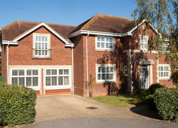 Thumbnail 5 bed detached house for sale in Spinnaker Grange, Hayling Island