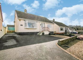 Thumbnail 3 bed bungalow for sale in St Austell, Cornwall, Uk