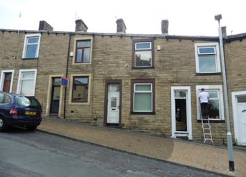 Thumbnail 2 bed terraced house to rent in Manor Street, Nelson