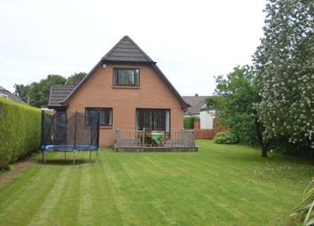 Thumbnail 4 bed detached house for sale in East Clyde Street, Elmbrook, Helensburgh, Argyll & Bute