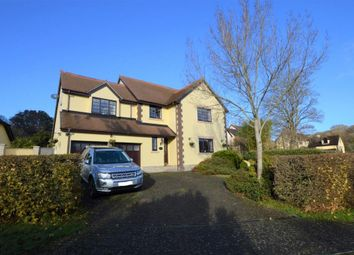 Thumbnail 5 bed detached house for sale in Staple Orchard, Dartington, Totnes