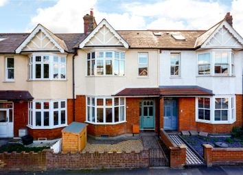 Thumbnail 3 bed terraced house for sale in Revelstoke Road, London