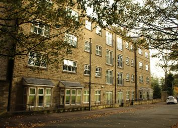 Thumbnail 1 bed flat to rent in Free School Lane, Halifax