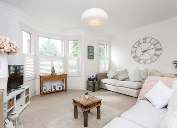 Thumbnail 1 bed flat for sale in Dorchester Grove, London