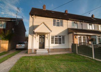 Thumbnail 2 bed terraced house to rent in Evans Lane, Kidlington