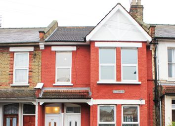 Thumbnail 3 bed flat to rent in St John's Road, London