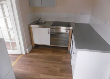 Thumbnail 1 bedroom property to rent in Curzon Street, Derby