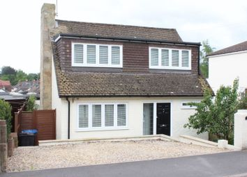 Thumbnail 3 bed detached house for sale in Victoria Street, Englefield Green, Egham