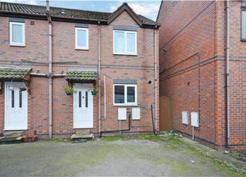 Thumbnail 3 bedroom terraced house for sale in Second Avenue, Goole