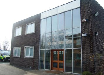Thumbnail Office to let in Suite 3A, Dbc House, Grimsby Road, Laceby
