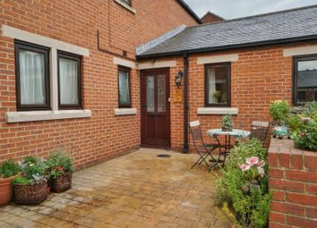 Thumbnail 1 bed flat for sale in De Mowbray Court Back, Sowerby, Thirsk
