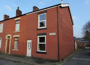 Thumbnail 2 bed terraced house for sale in 2 John Street, Coppull