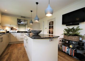 Thumbnail 4 bed detached house for sale in 5 Auldhill Court, Bridgend, Linlithgow